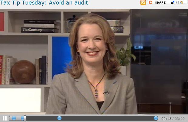 Tax Tip Tuesday  Avoid an audit