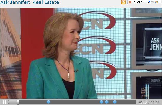Ask Jennifer  Real Estate