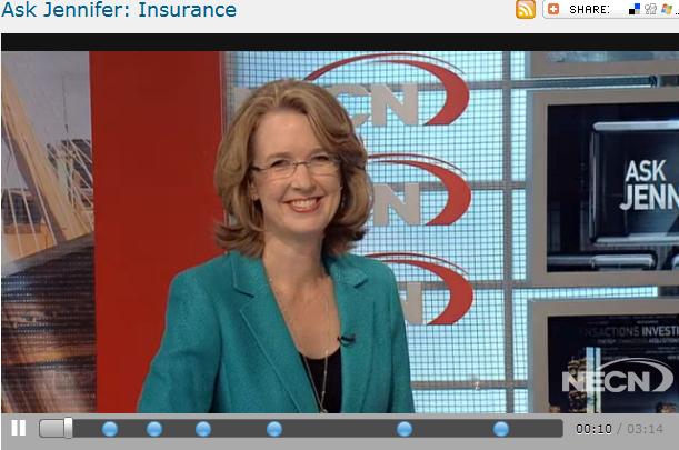 Ask Jennifer  Insurance
