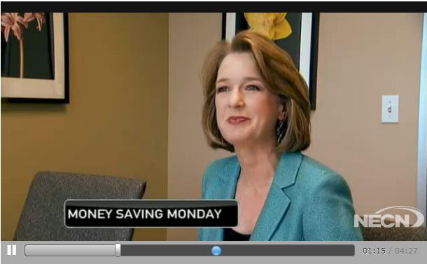 Money Saving Mondays  Snow Flaking