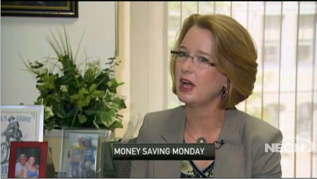 Money Saving Mondays  Saving for college