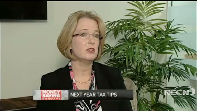 Money Saving Mondays  Tax tips for next year