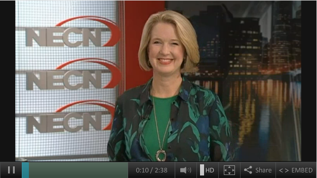 Ask Jennifer  Managing Cash Flow   NECN