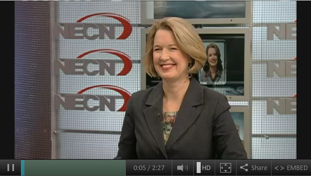 Ask Jennifer  Making Cash Flow Work   NECN