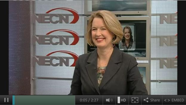 Ask Jennifer  Making Cash Flow Work   NECN