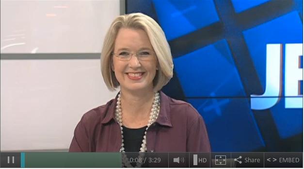 Ask Jennifer  Managing Taxes   NECN