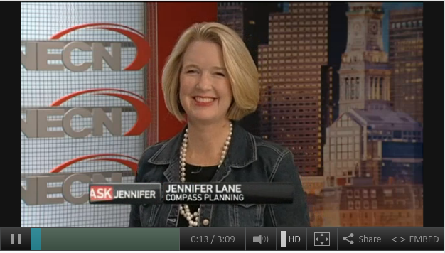Ask Jennifer  Buying a Home   NECN